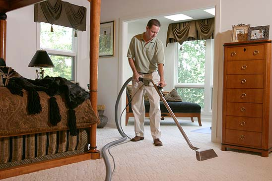 Carpet Cleaning Milpitas, CA